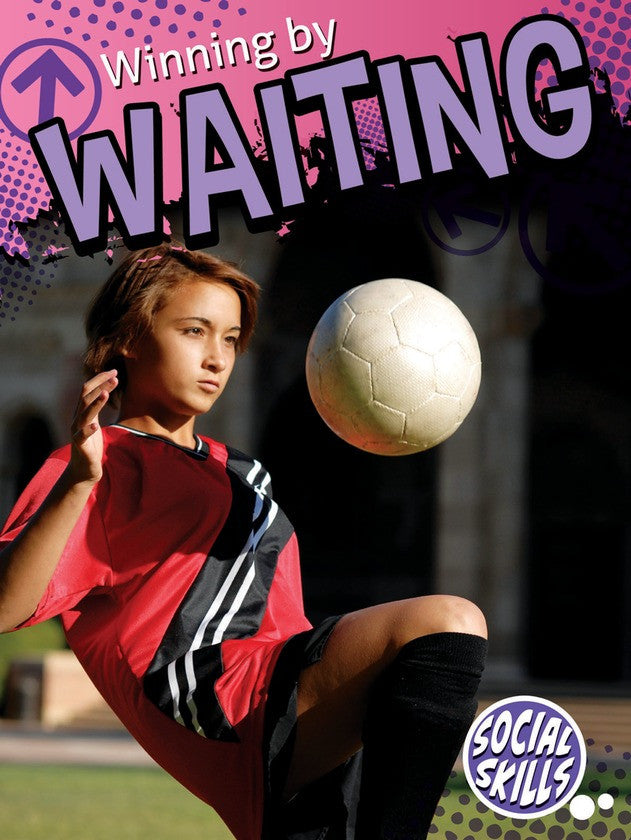 2014 - Winning By Waiting (Hardback)