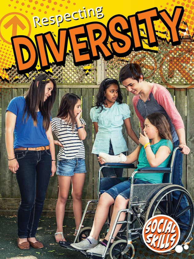 2014 - Respecting Diversity (Paperback)