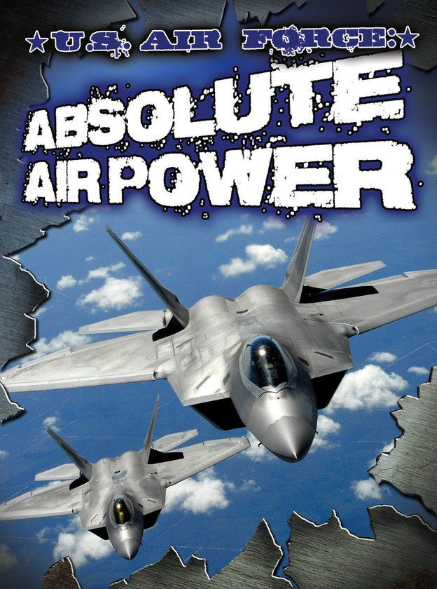 2014 - U.S. Air Force (Hardback)