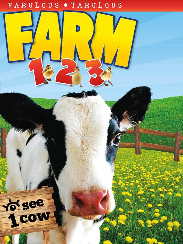 2012 - Farm 123 (eBook)