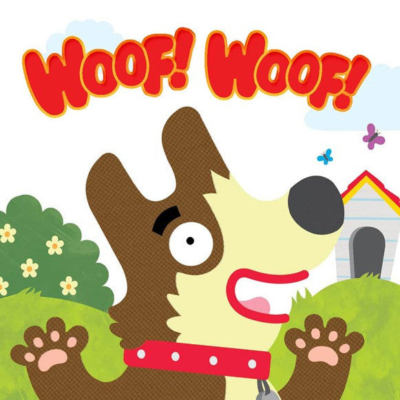 2011 - Woof! Woof! (eBook)