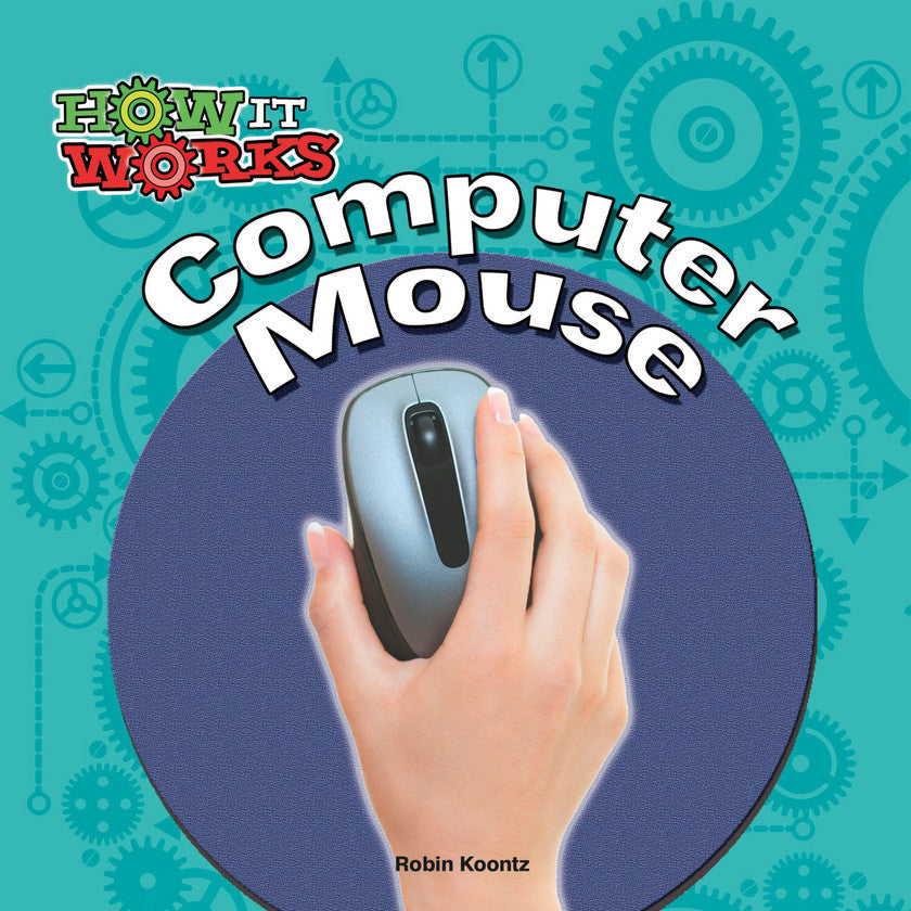 2015 - Computer Mouse (Paperback)