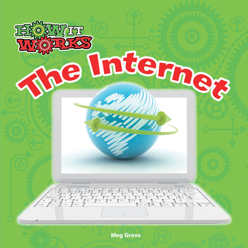 2015 - The Internet (Paperback)