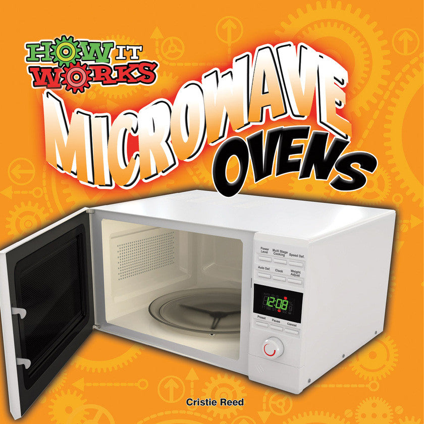 2015 - Microwave Ovens (Paperback)