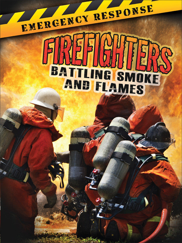 2015 - Firefighters (Paperback)