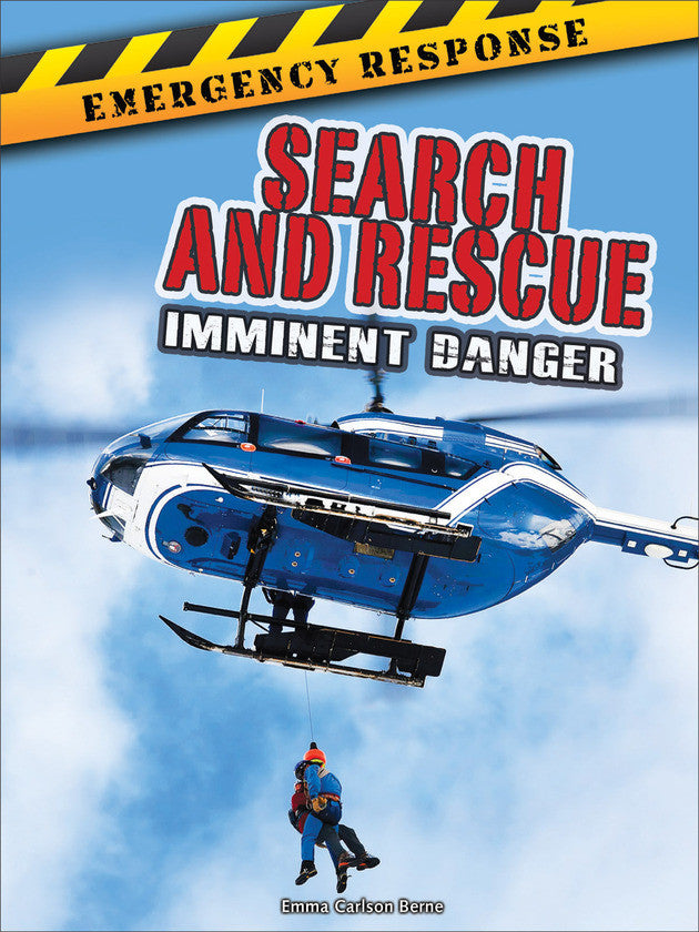 2015 - Search and Rescue (Hardback)