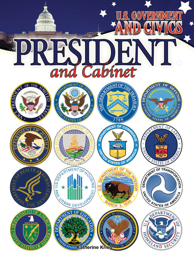 2015 - President and Cabinet (Hardback)