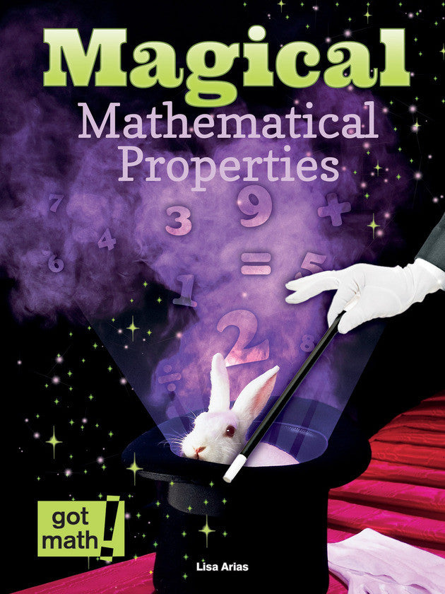 2015 - Magical Mathematical Properties (Hardback)