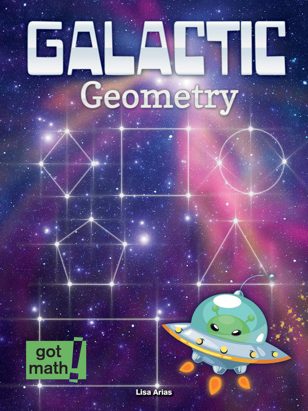 2015 - Galactic Geometry (eBook)