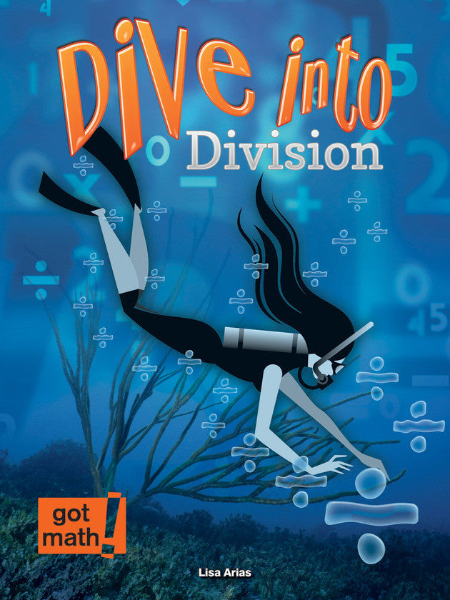 2015 - Dive into Division (eBook)