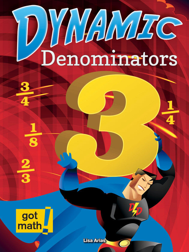 2015 - Dynamic Denominators (eBook)