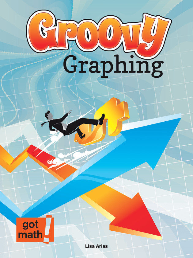 2015 - Groovy Graphing (Hardback)