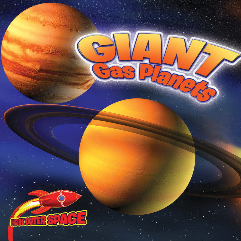 2015 - Giant Gas Planets (eBook)