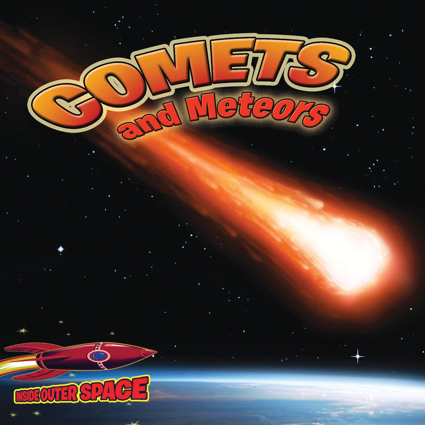 2015 - Comets and Meteors (eBook)