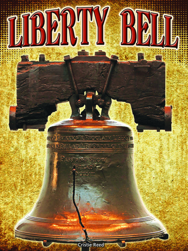2015 - Liberty Bell (Paperback)
