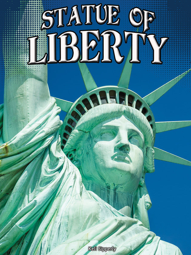 2015 - Statue of Liberty (Paperback)