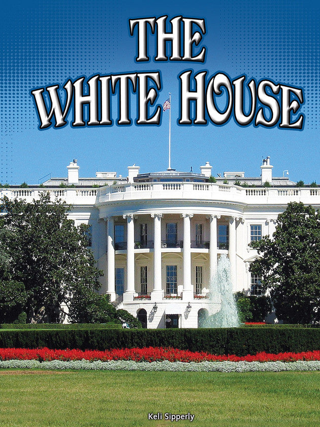 2015 - The White House (Hardback)