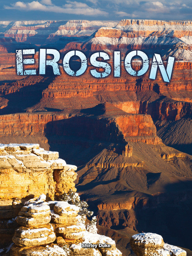 2015 - Erosion (eBook)