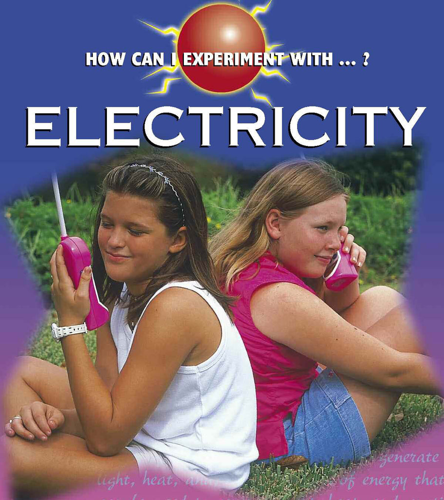 2002 - Electricity (eBook)