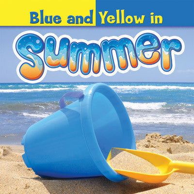 2015 - Blue and Yellow in Summer (Hardback)
