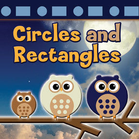 2015 - Circles and Rectangles (Paperback)