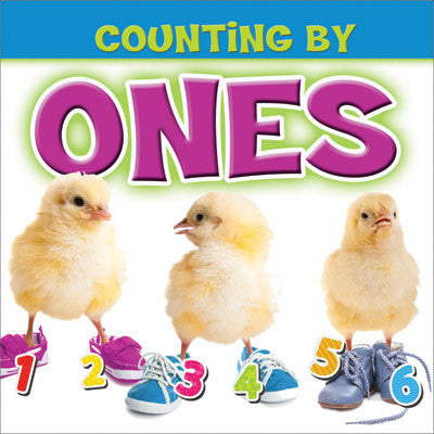 2015 - Counting by Ones (Hardback)