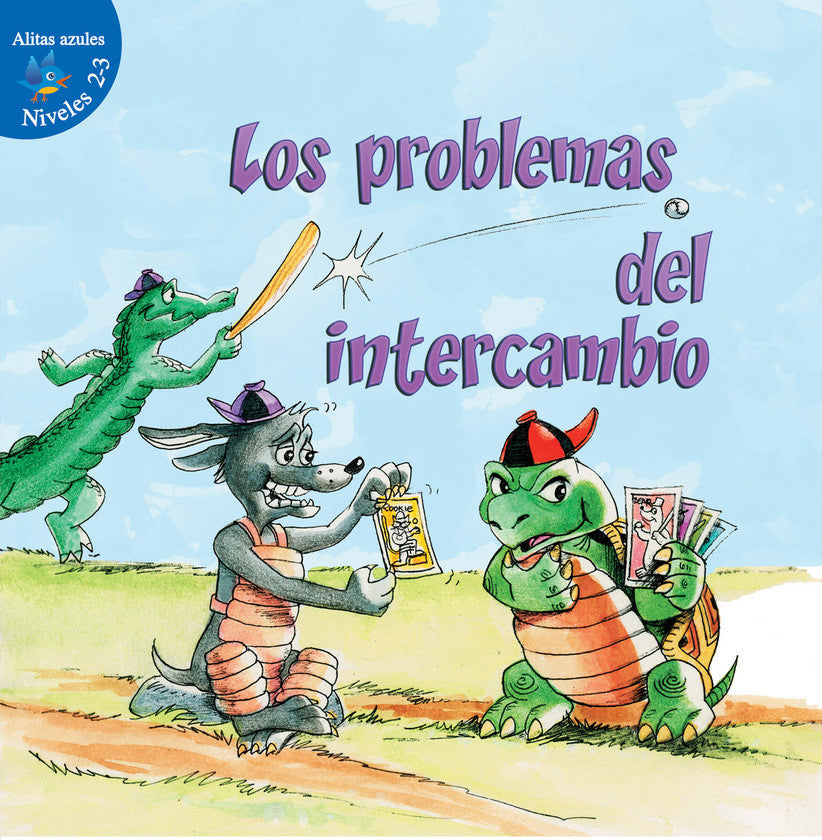 2016 - Los problemas del intercambio (The Trouble with Trading) (Hardback)