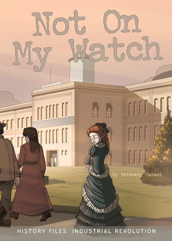 2017 - Not On My Watch (Paperback)