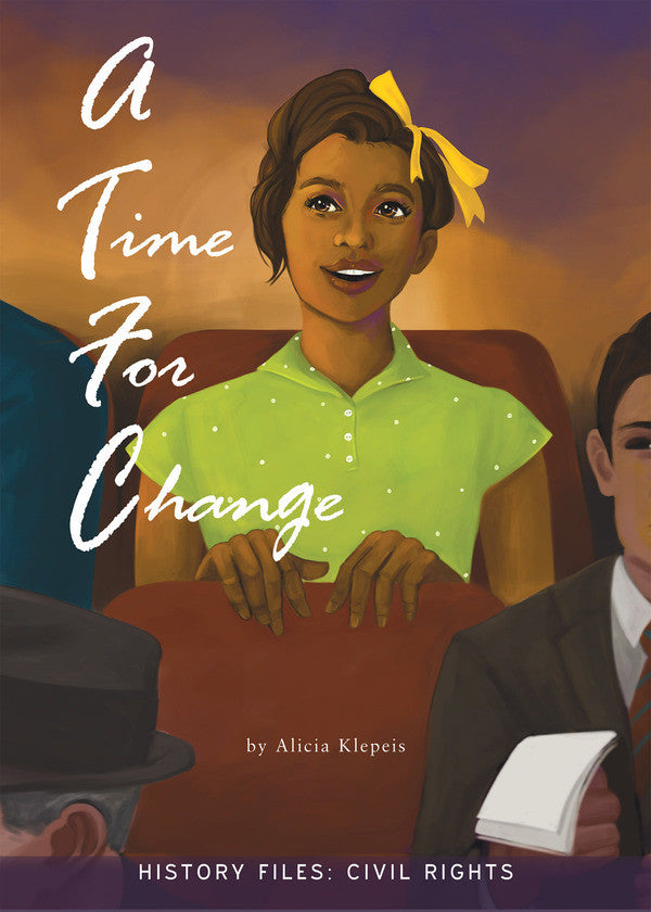 2017 - A Time for Change (Hardback)