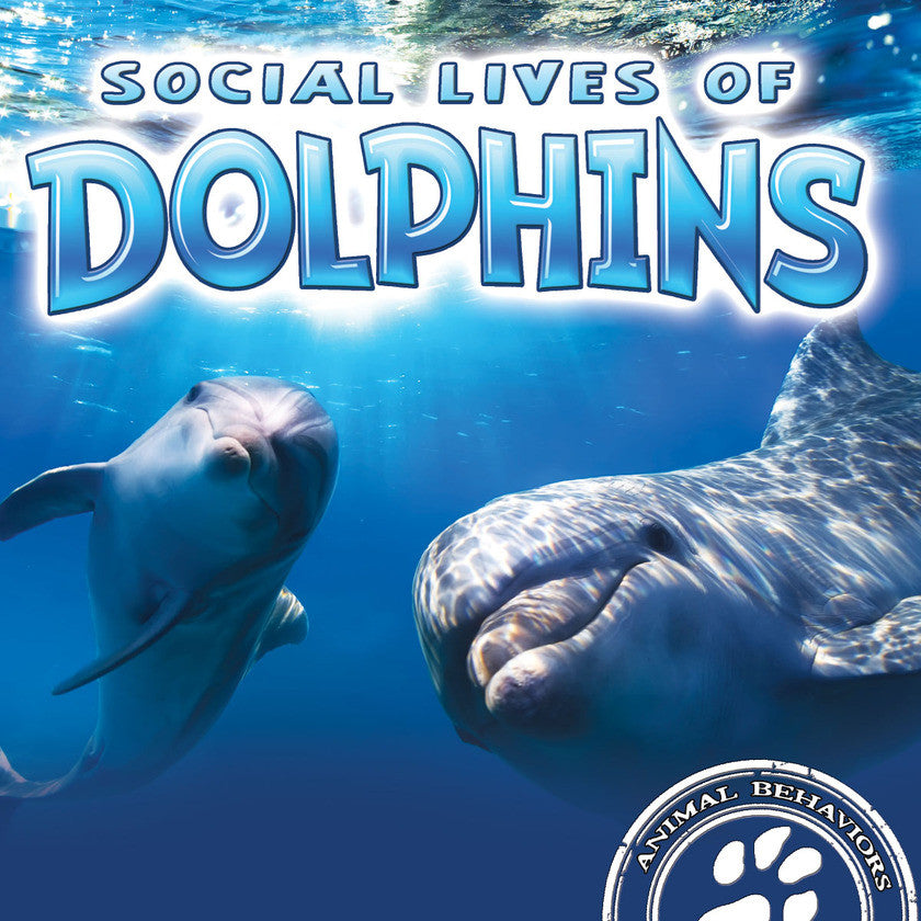 2017 - Social Lives of Dolphins (Paperback)