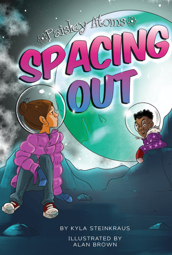 2017 - Spacing Out (Paperback)
