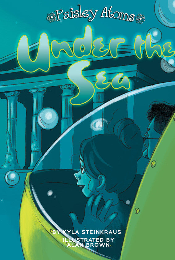 2017 - Under the Sea (Paperback)