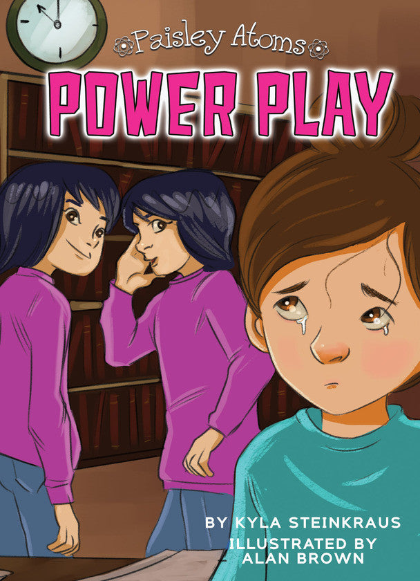 2017 - Power Play (Paperback)