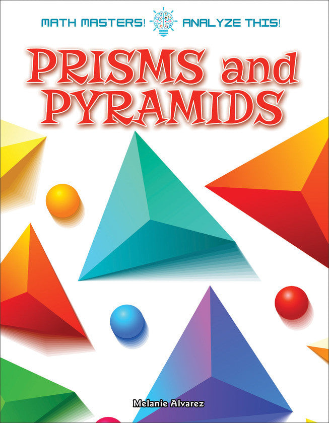 2017 - Prisms and Pyramids (eBook)