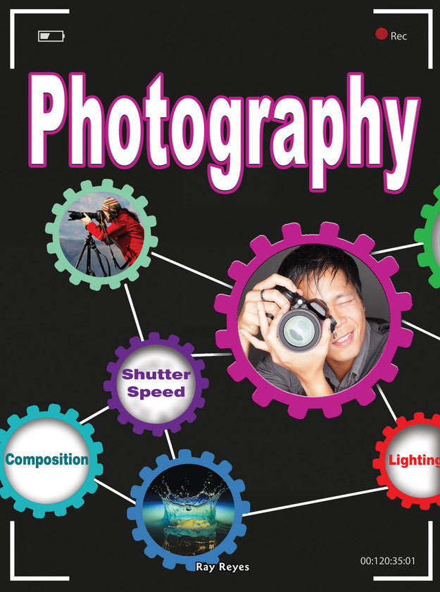 2017 - STEAM Jobs in Photography (Hardback)