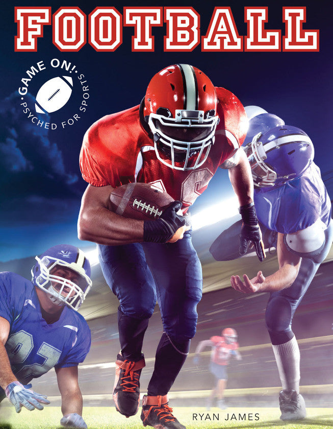 2017 - Football (eBook)