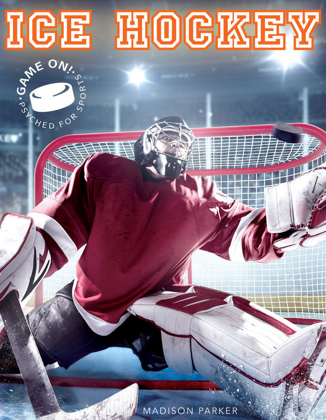 2017 - Ice Hockey (Hardback)