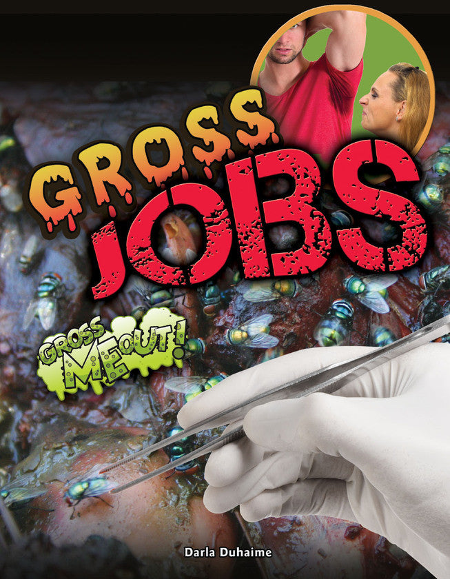 2017 - Gross Jobs    (Paperback)