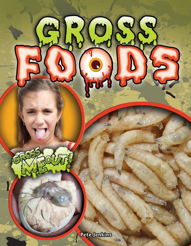 2017 - Gross Foods (Paperback)