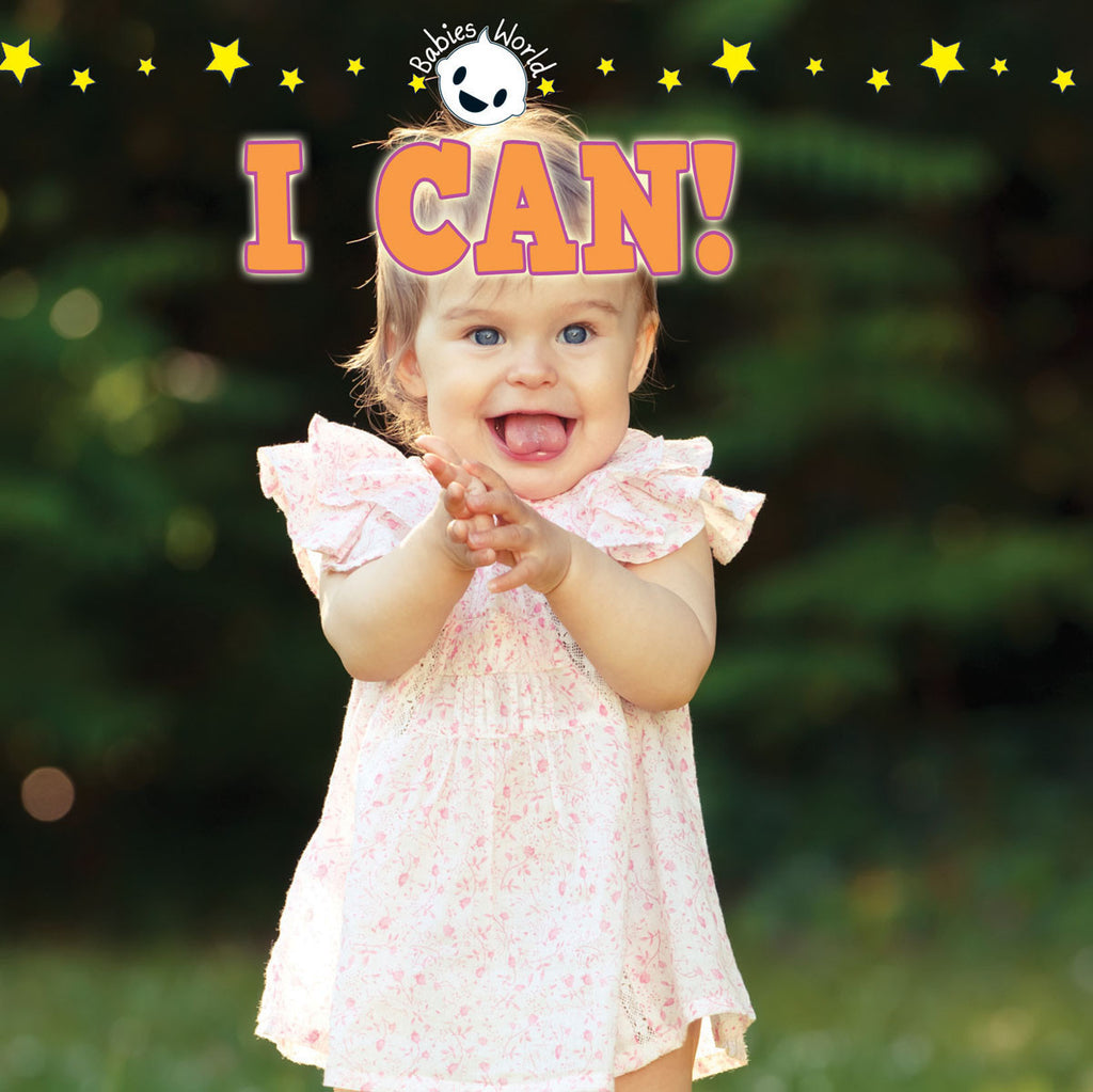 2017 - I Can! (eBook)