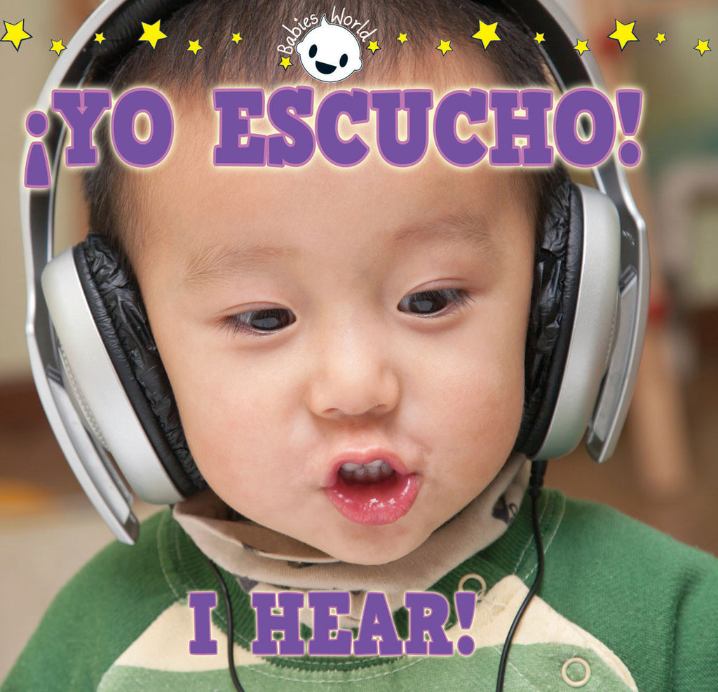 2017 - ¡yo escucho! I Hear! (eBook)