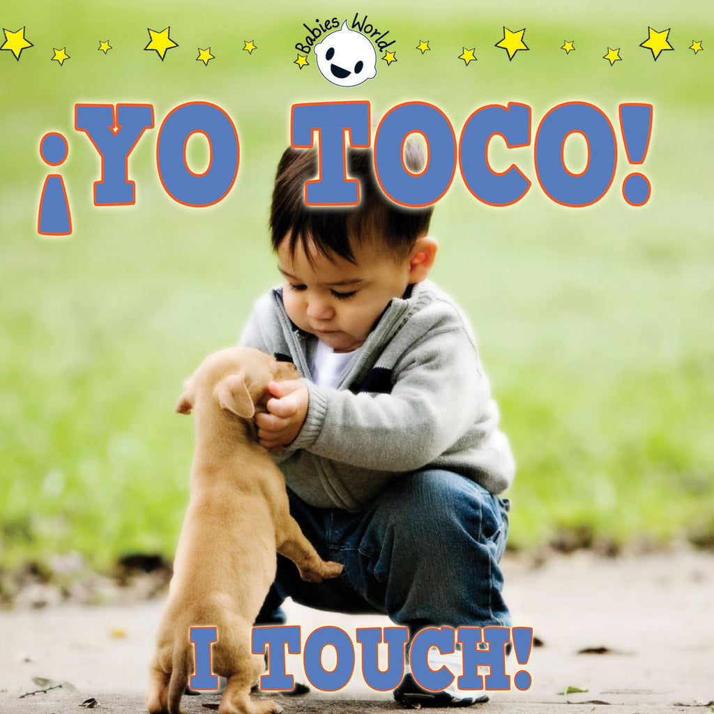 2017 - ¡yo toco! I Touch! (eBook)