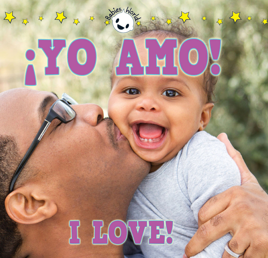 2017 - ¡yo amo! I Love! (eBook)