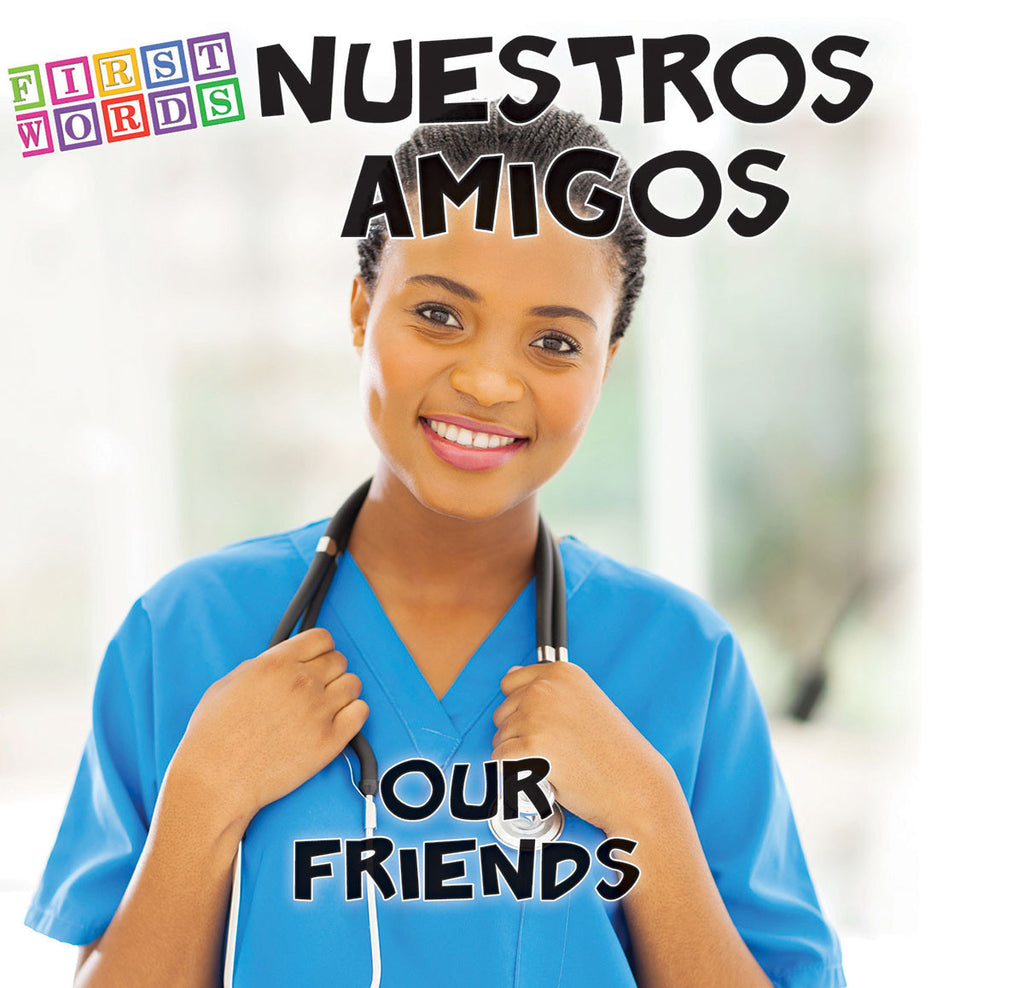 2017 - Nuestros amigos / Our Friends (eBook)
