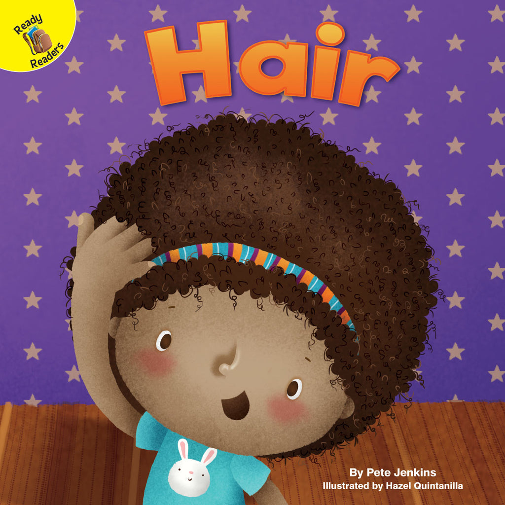 2018 - Hair (eBook)