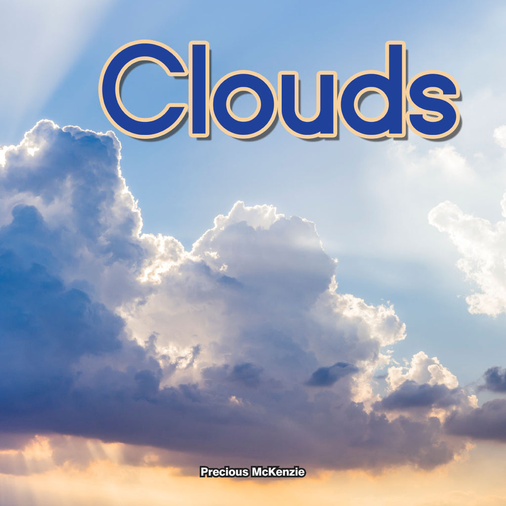 2018 - Clouds (Paperback)