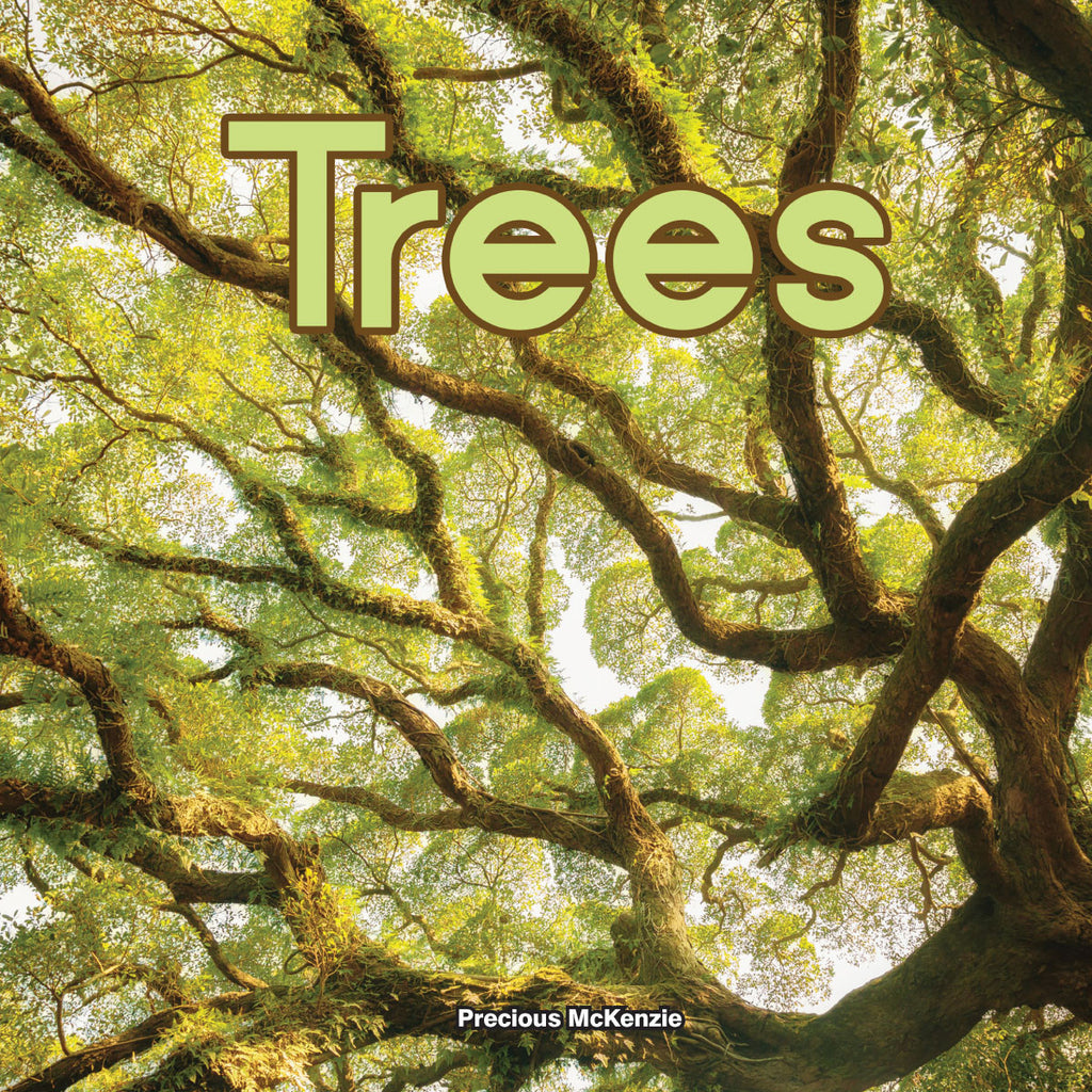 2018 - Trees (Paperback)