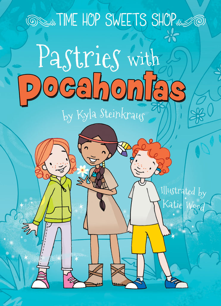 2018 - Pastries with Pocahontas (Paperback)
