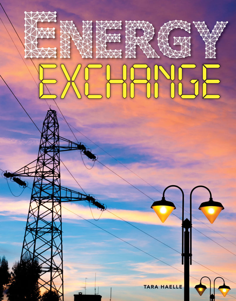 2018 - Energy Exchange (Hardback)