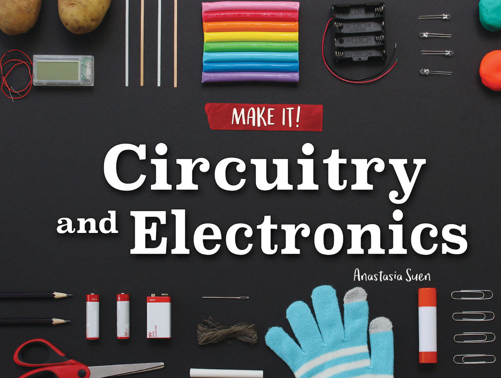 2018 - Circuitry and Electronics (Hardback)